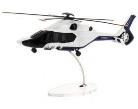 H160  Corporate livery 1:72 scale model