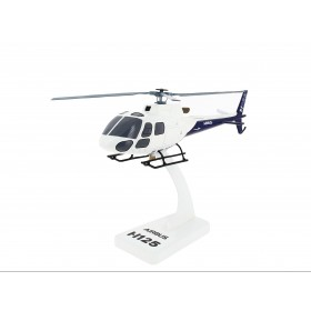 Modelo H125 Corporate livery a escala 1: 30