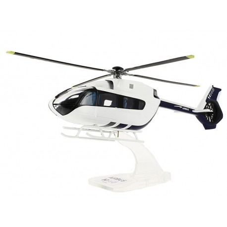 H145 1:32 scale model Corporate livery
