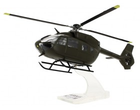 H145M 1 :32 scale model Military livery