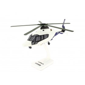 H155 Model Corporate livery  scale 1: 30