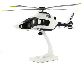 H160 1 :40 scale model Corporate livery