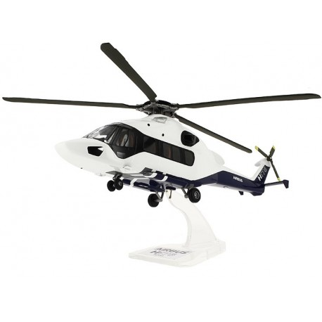 H175 1 :40 scale model Corporate livery