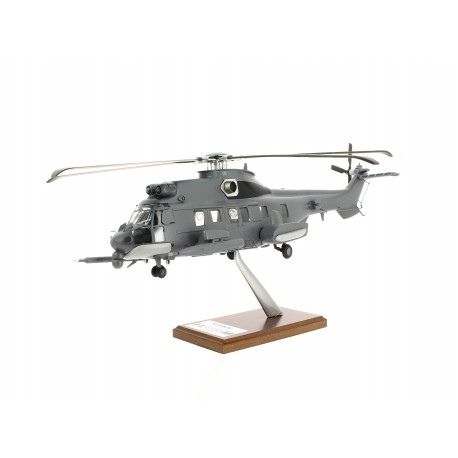 H225M Model CARACAL Military livery scale 1: 40