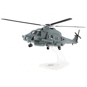 NH-90 NFH Model Gris marine livery scale 1: 50