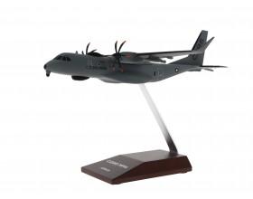 Maquette C295 MPA échelle 1:100