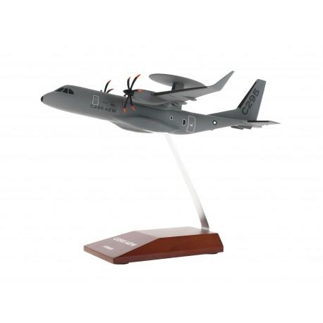 C295 AEW 1:100 scale model