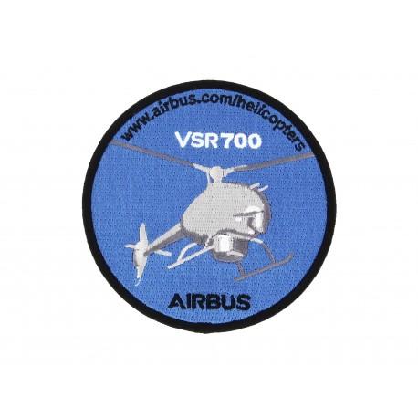 Parche Airbus VSR700