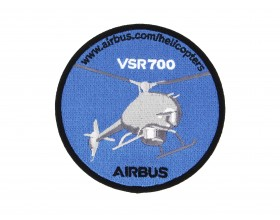 vsr-700-embroidered-patch