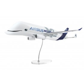 BelugaXL new livery 1:100 scale model