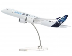 A220-300 1:200-Modell