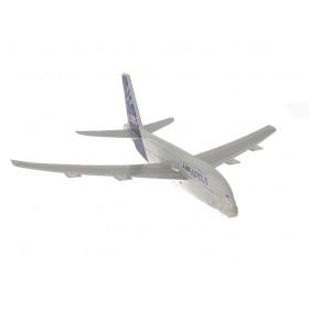 Avion A380 à lancer
