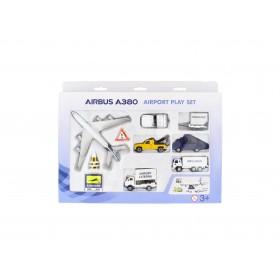 Kit de juguetes A380