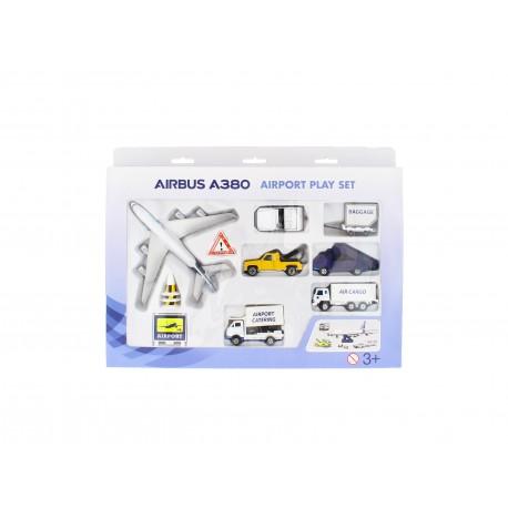 Ensemble de jeu A380