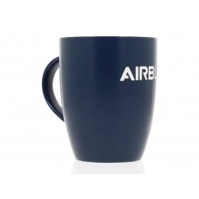 Airbus Etched mug