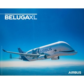 BELUGAXL poster flight view
