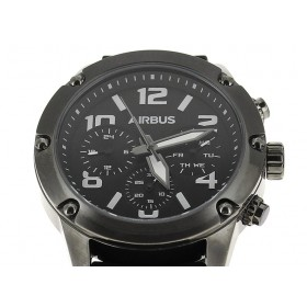 Exclusive Airbus pilot watch