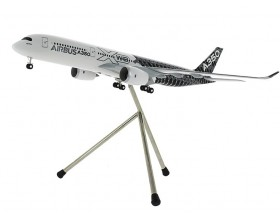 A350 Carbon 1:200-Modell