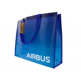 Large non woven bag 50 x 40 x 12 cm