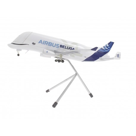 BELUGAXL new livery 1:200 plastic model