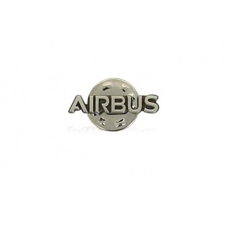 Pins metal Airbus