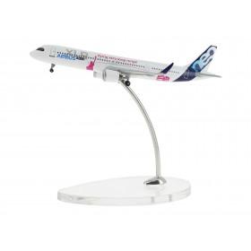Maquette A321XLR New-York London échelle 1:400