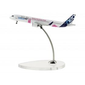 Maquette A321XLR Sydney London échelle 1:400