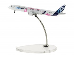 A321XLR Sydney London escala 1:400