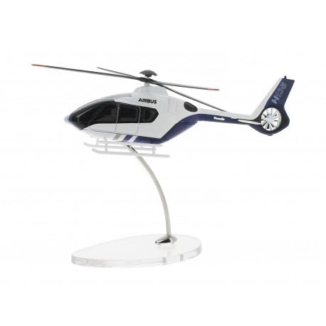 H135 Corporate livery  1:72 scale model