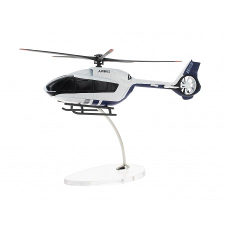 H145 Corporate livery 1:72 scale model