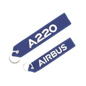 A220 key ring