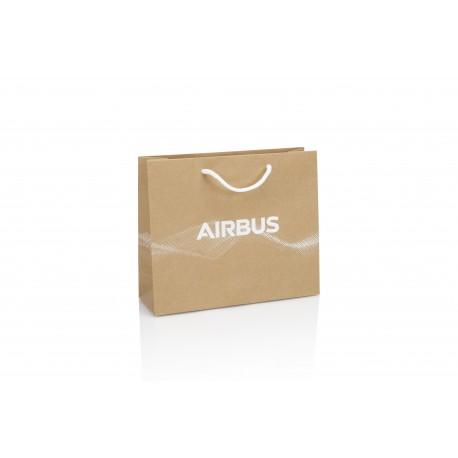 Sustainable VIP paper bag medium