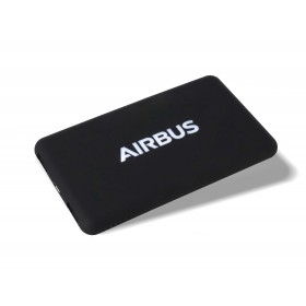 AIRBUS Solar power bank