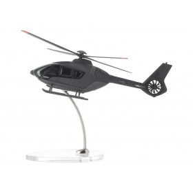 H135 Executive livery 1:72 scale model