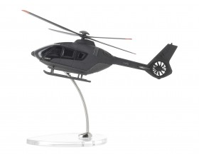 Modelo H135 Executive 1:72