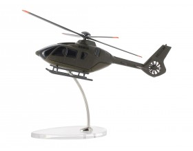 H135M Military livery 1:72 scale model