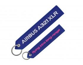 Porte clés A321XLR