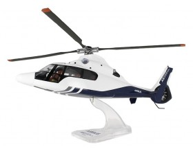 AS365 N3+ Model Corporate livery  scale 1: 30
