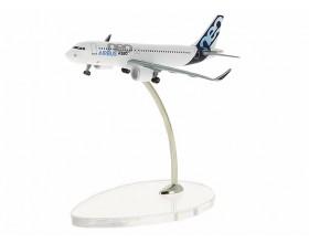 Modelo A320neo escala 1:400