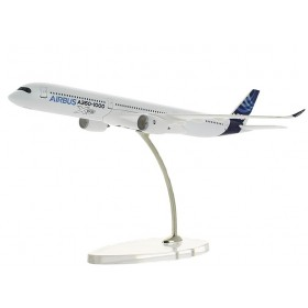 Modelo A350-1000 Carbon escala 1:400