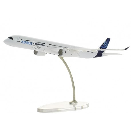 A350-1000 1:400 scale model