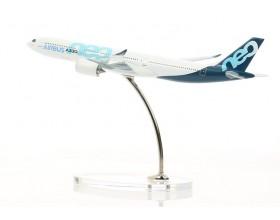 Maquette A330neo échelle 1:400