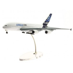 A380 1-400 scale model