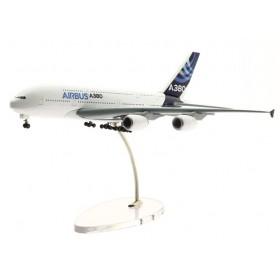 Modelo A380 escala 1:400