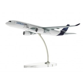 Maquette A350 XWB échelle 1:400