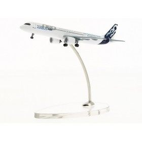 Modelo A321neo long range escala 1:400