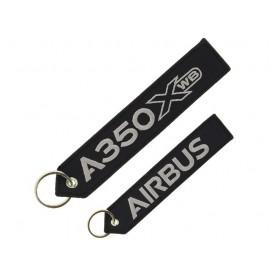 Porte clés A350 XWB