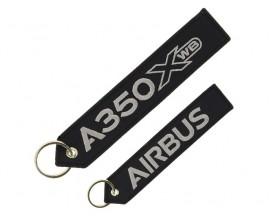 A350 XWB key ring