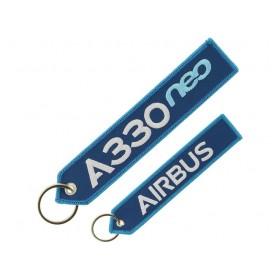 Porte clés A330neo