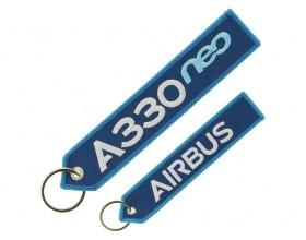 A330neo Schlüsselanhänger